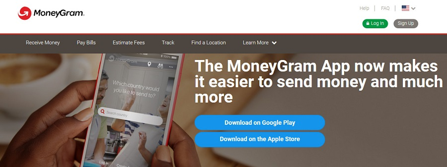 How Does Moneygram App Work